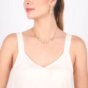 MYA simple necklace