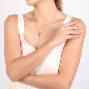 MYA Y necklace