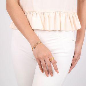 EDEN bracelet fin extensible
