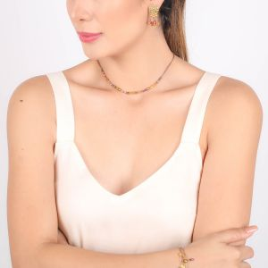 ALINA simple necklace