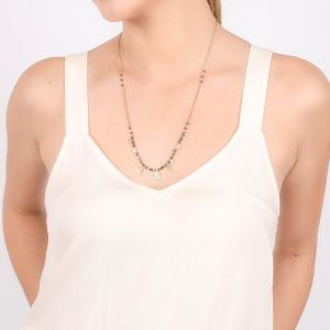 VANILLE long necklace