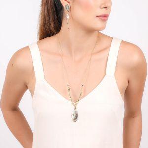 CALYPSO long necklace